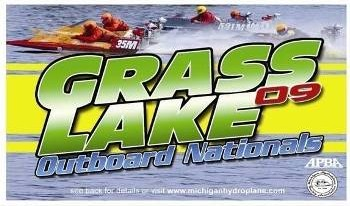 Grass Lake Races