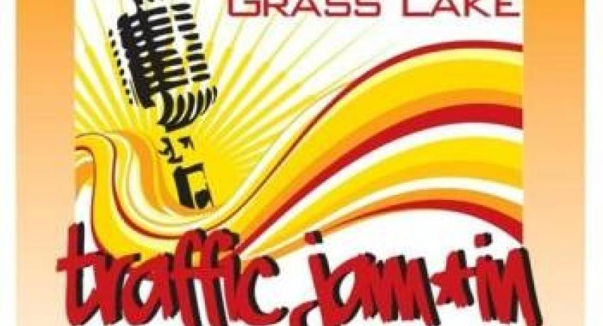 Grass Lake Traffic Jamin